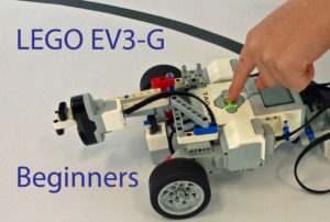 LEGO EV3-G Robotics for Beginners
